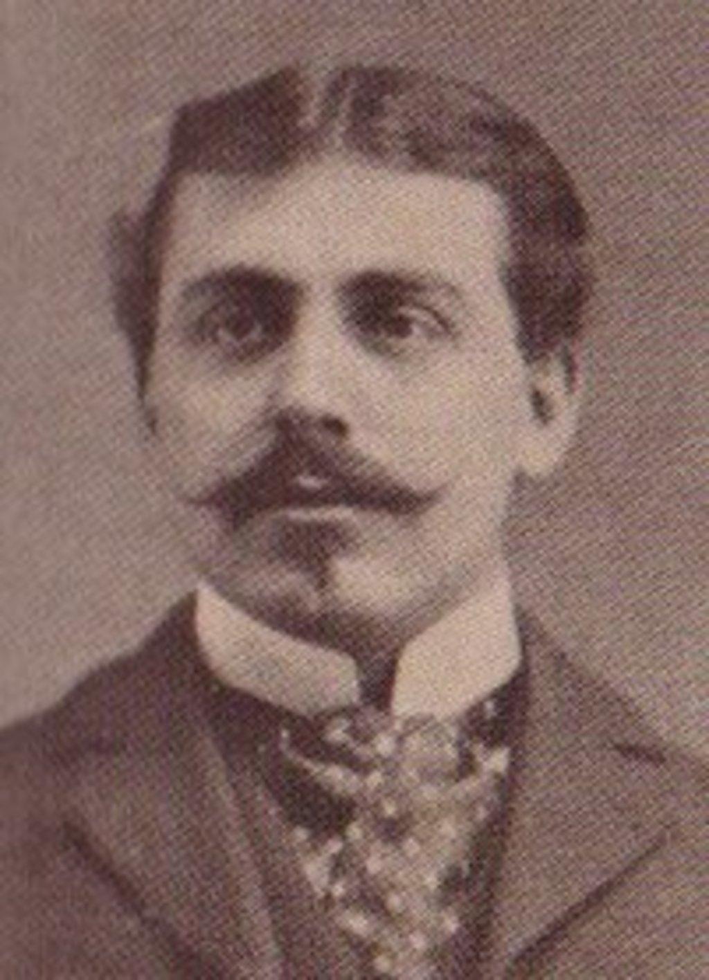 Barré, Raoul