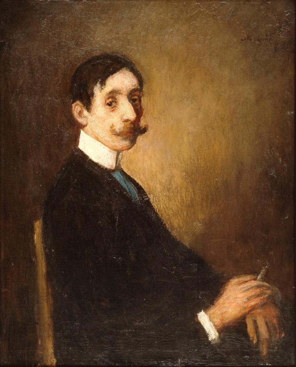 Coburn, Frederick Simpson