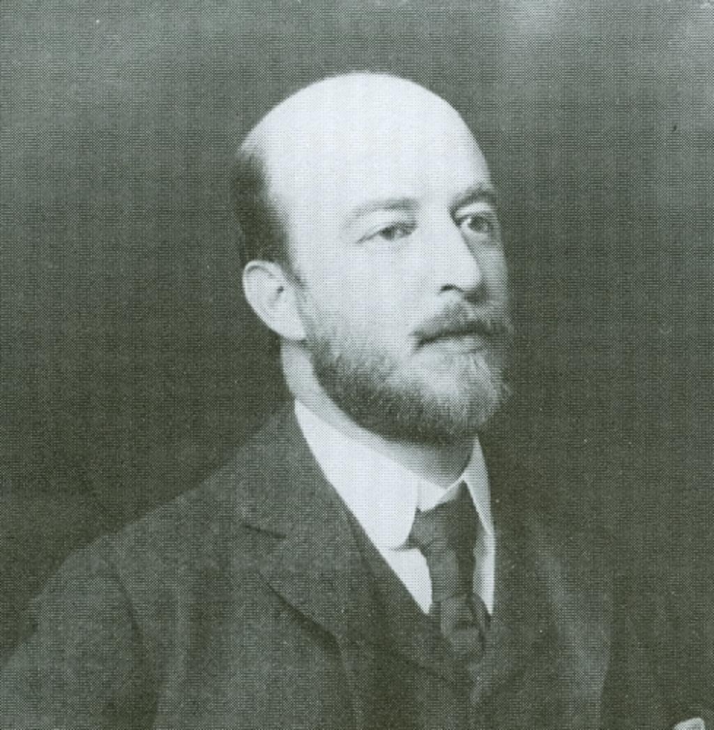 Morrice, James Wilson