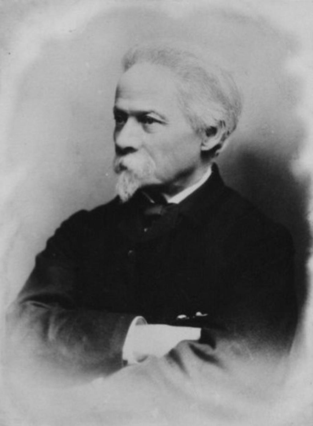 Bourassa, Napoléon