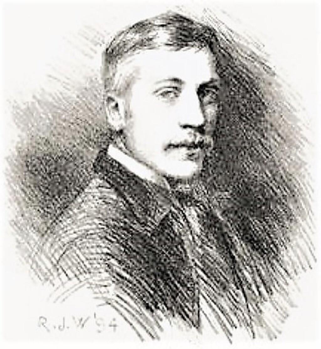 Wickenden, Robert J.