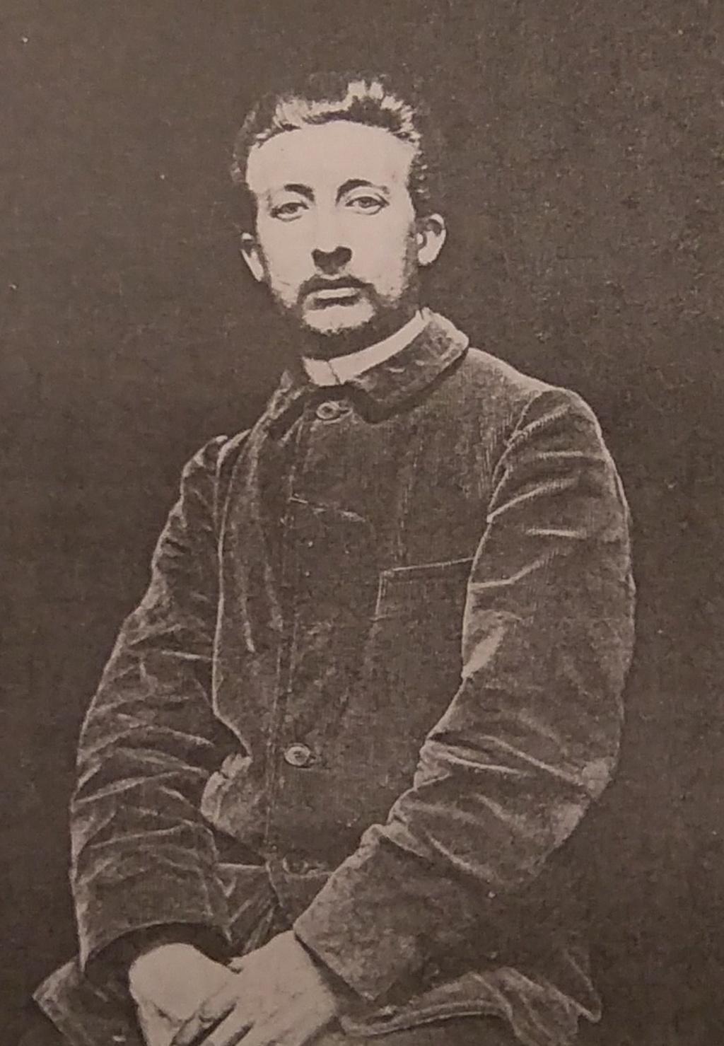 Vermare, André-César