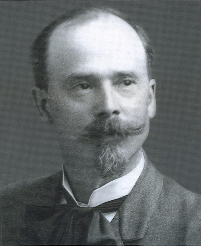 Hébert, Louis-Philippe