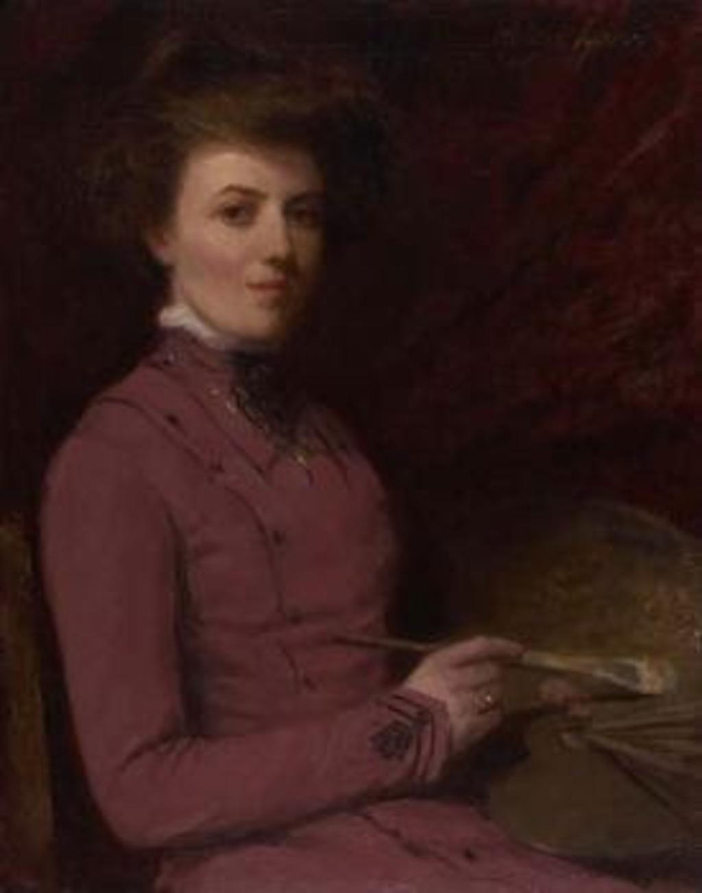 McNicoll, Helen Galloway