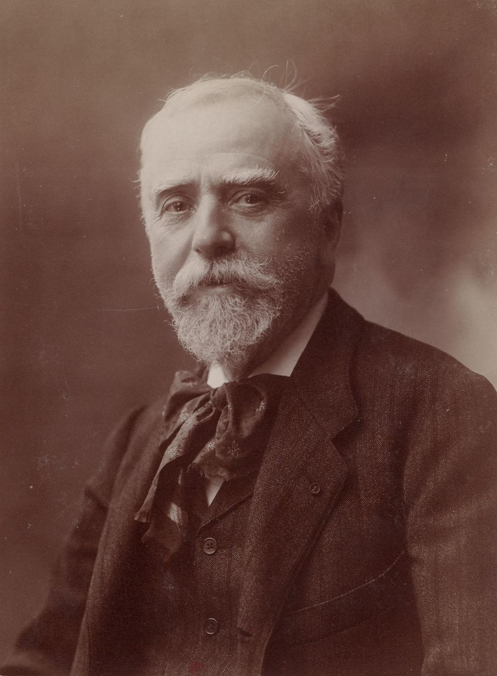 Lhermitte, Léon-Augustin