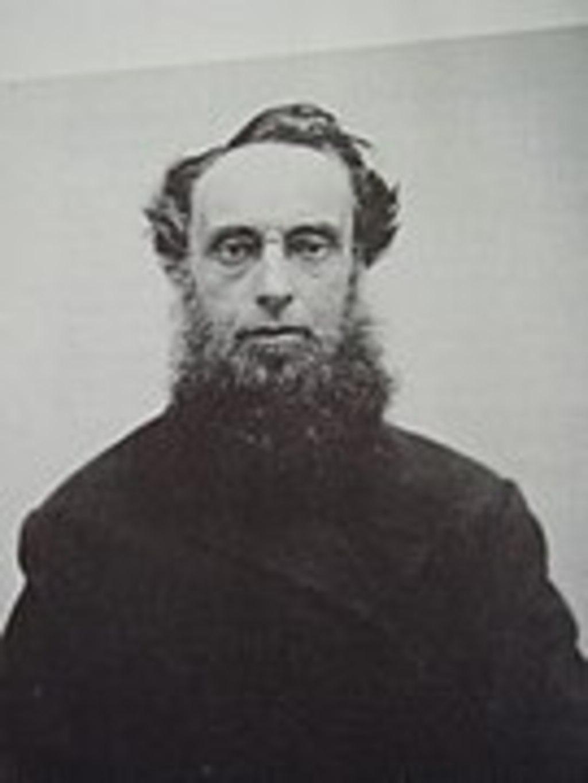 Whitefield, Edwin