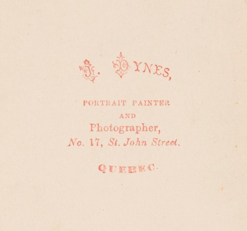 Dynes, Joseph