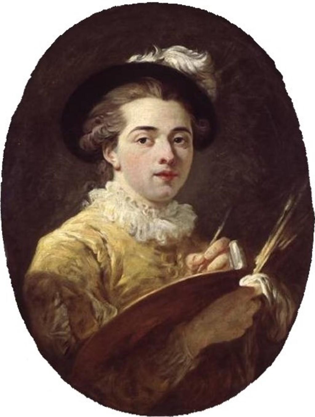 Fragonard, Jean-Honoré