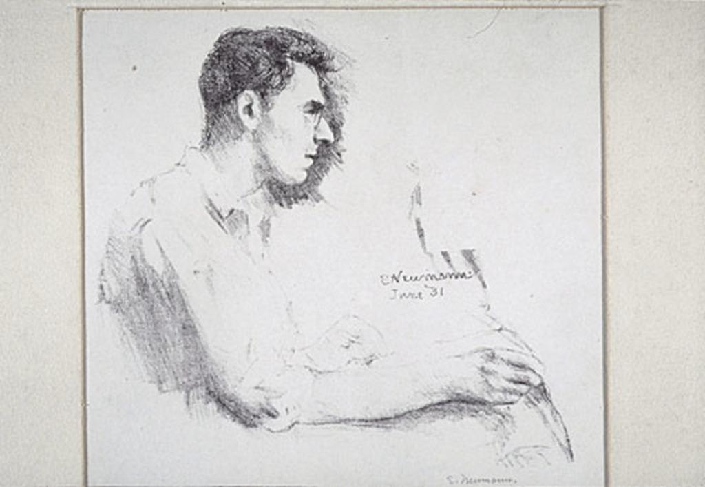 Neumann, Ernst