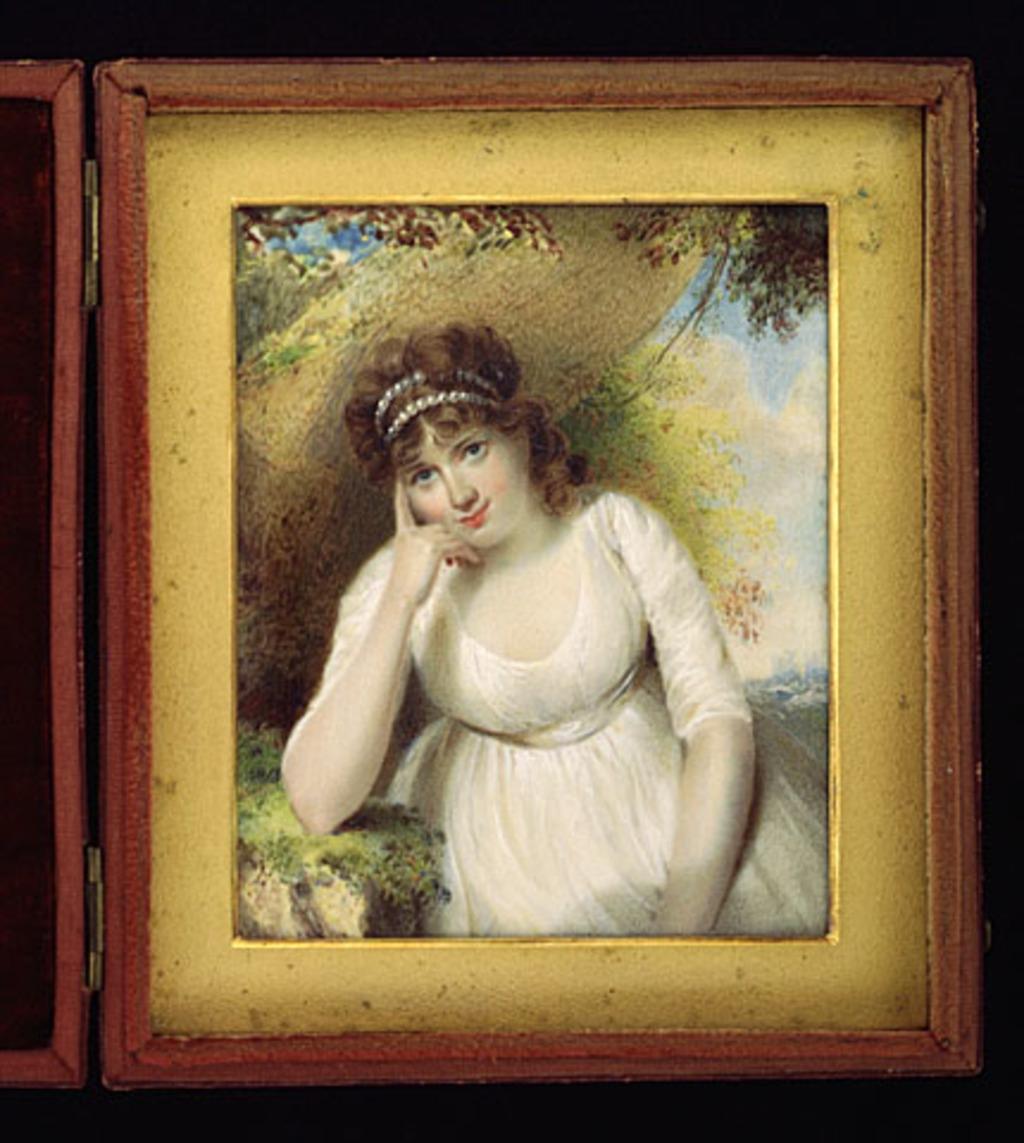 Hale, Elizabeth Frances