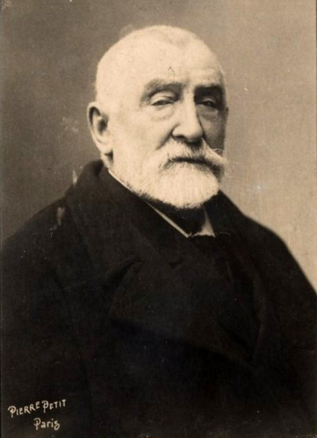 Harpignies, Henri-Joseph