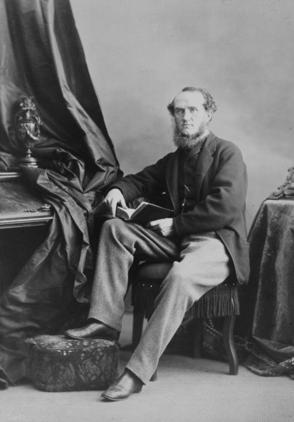 Notman, William