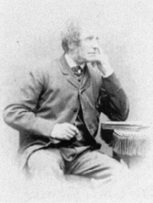 Cooke, Edward William