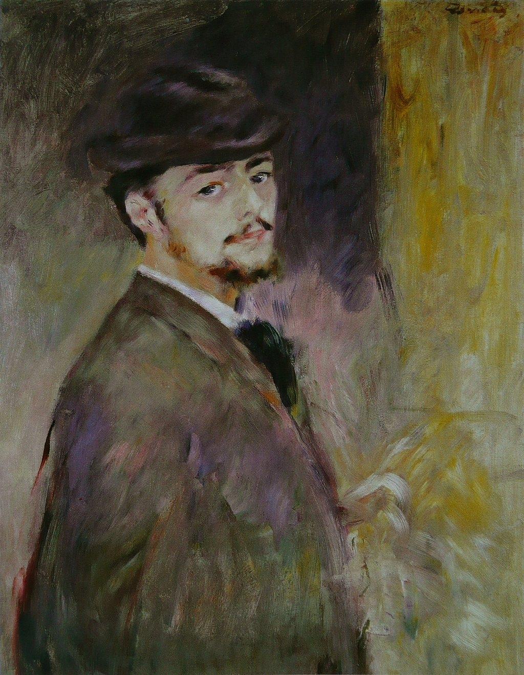 Renoir, Auguste