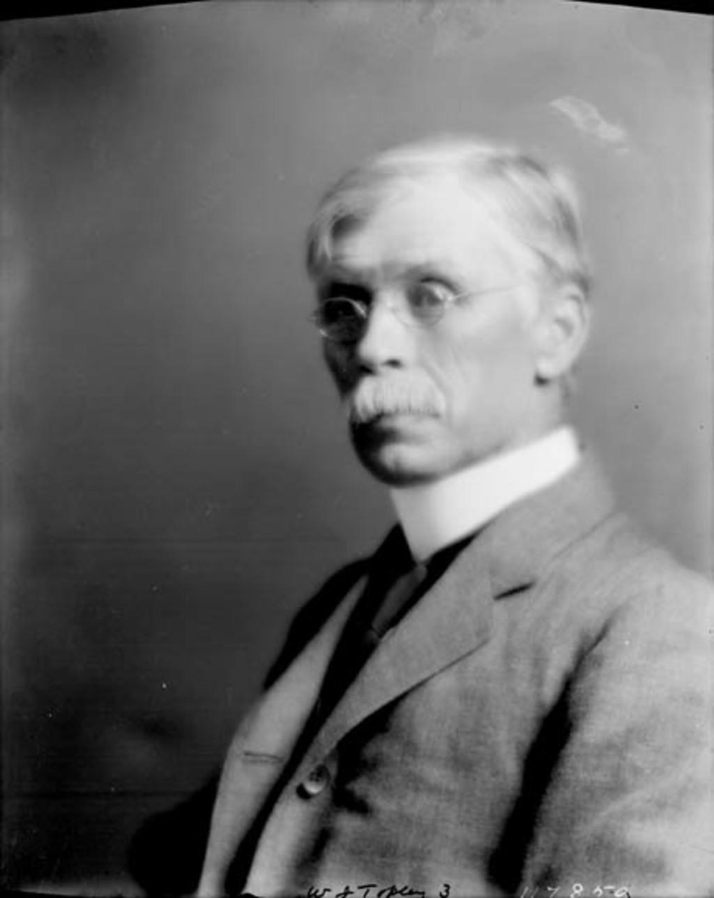 Topley, William James