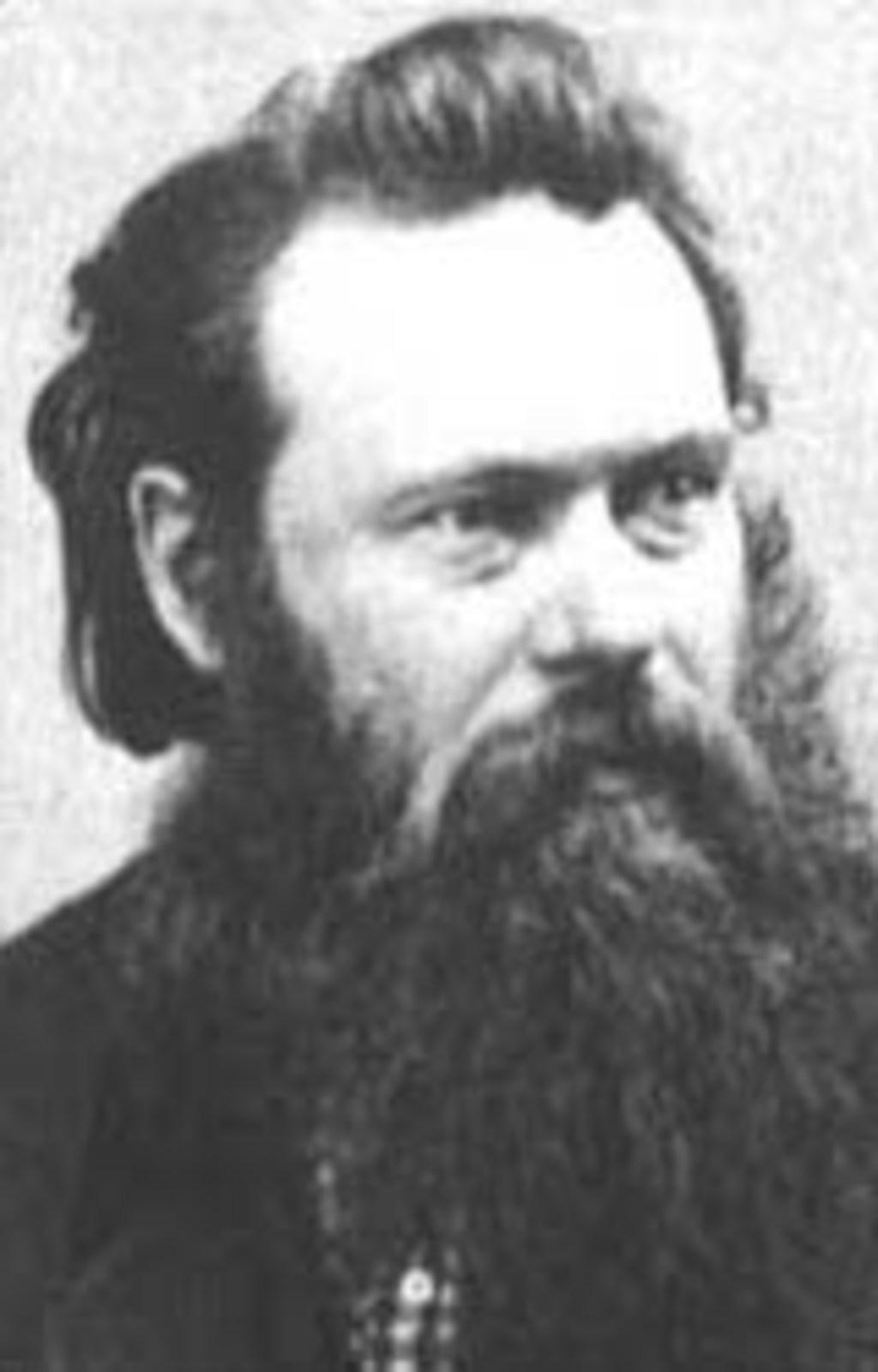 Gardner, Alexander