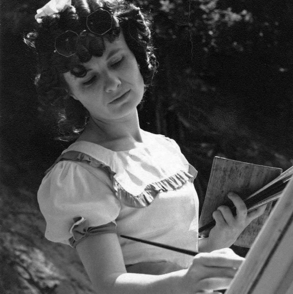 Bouchard, Simone Mary