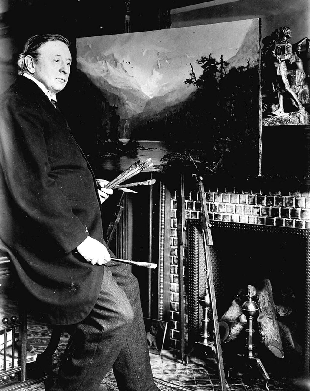 Bell-Smith, Frederic Marlett