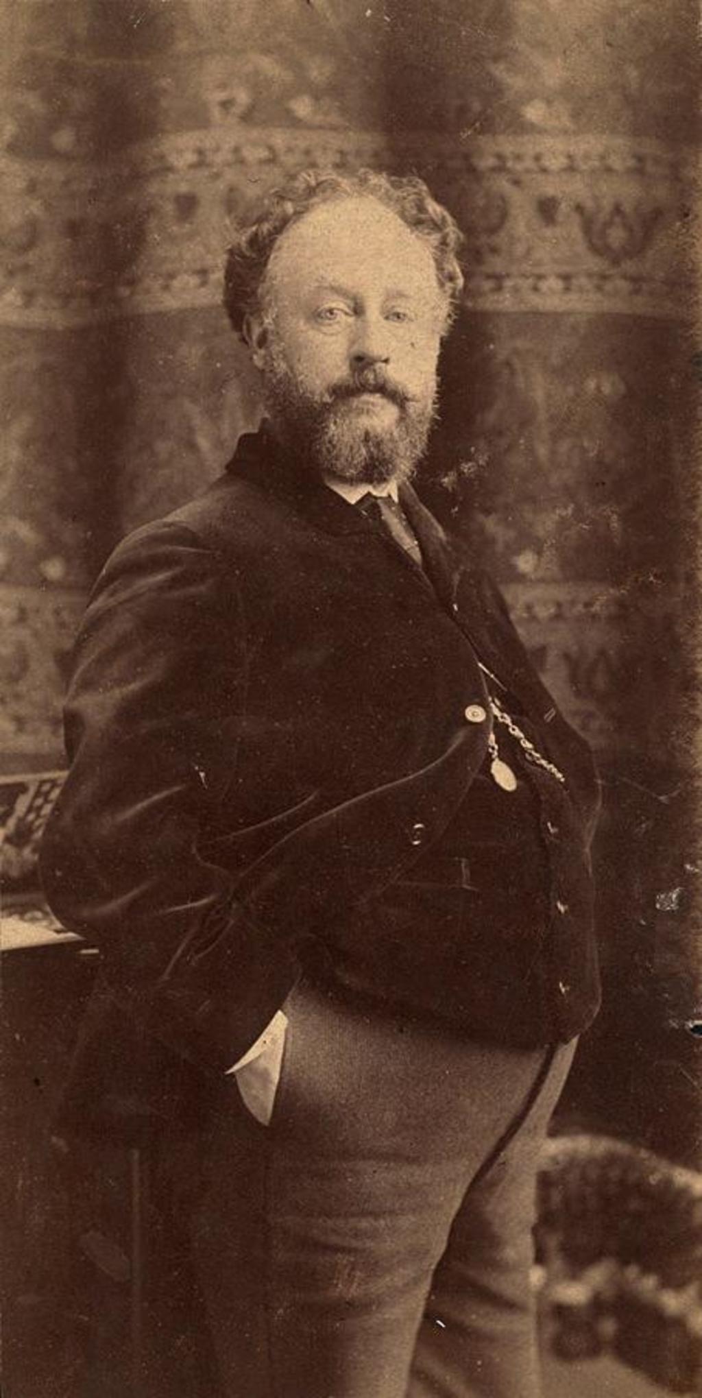 Fraser, John Arthur