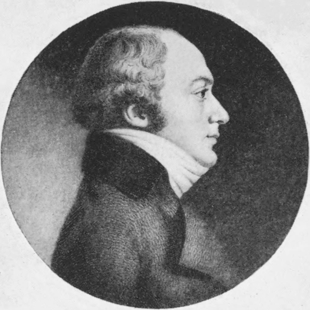 Saint-Mémin, Charles Balthazar Julien Févret de