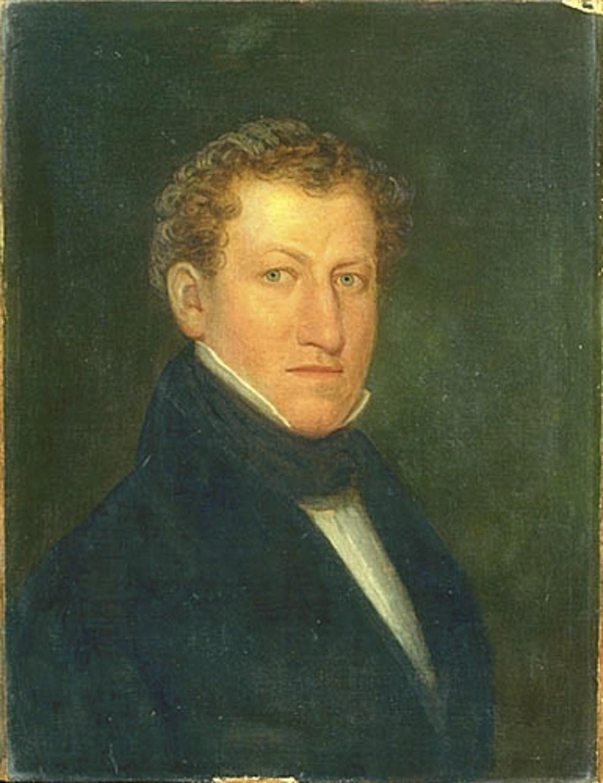 Triaud, Louis-Hubert