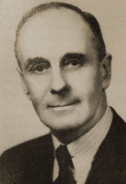 Staveley, Edward Black