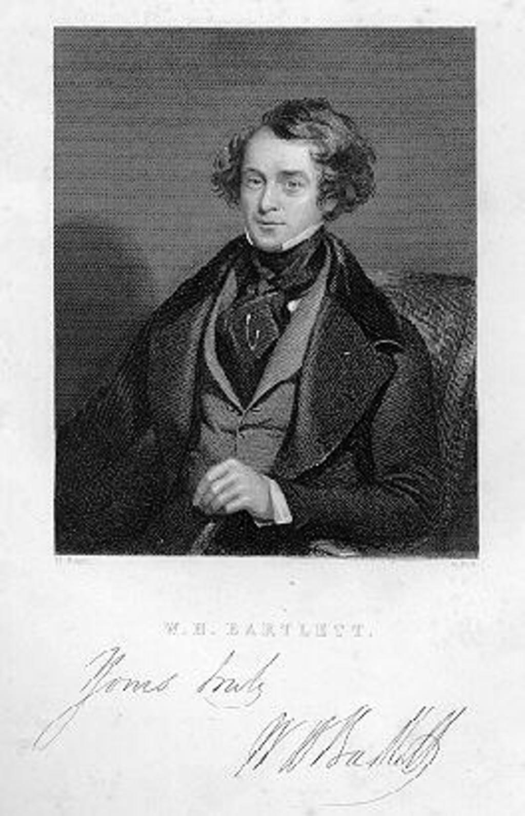 Bartlett, William Henry