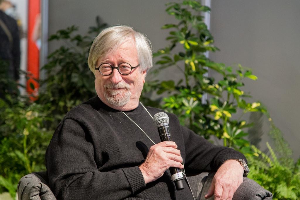 Dallaire, Michel