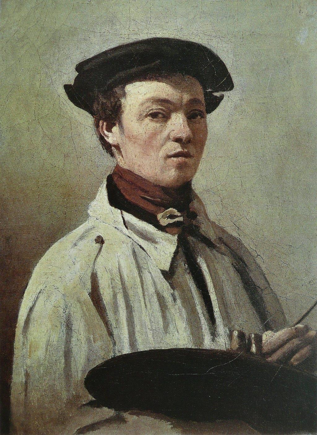 Corot, Jean-Baptiste-Camille