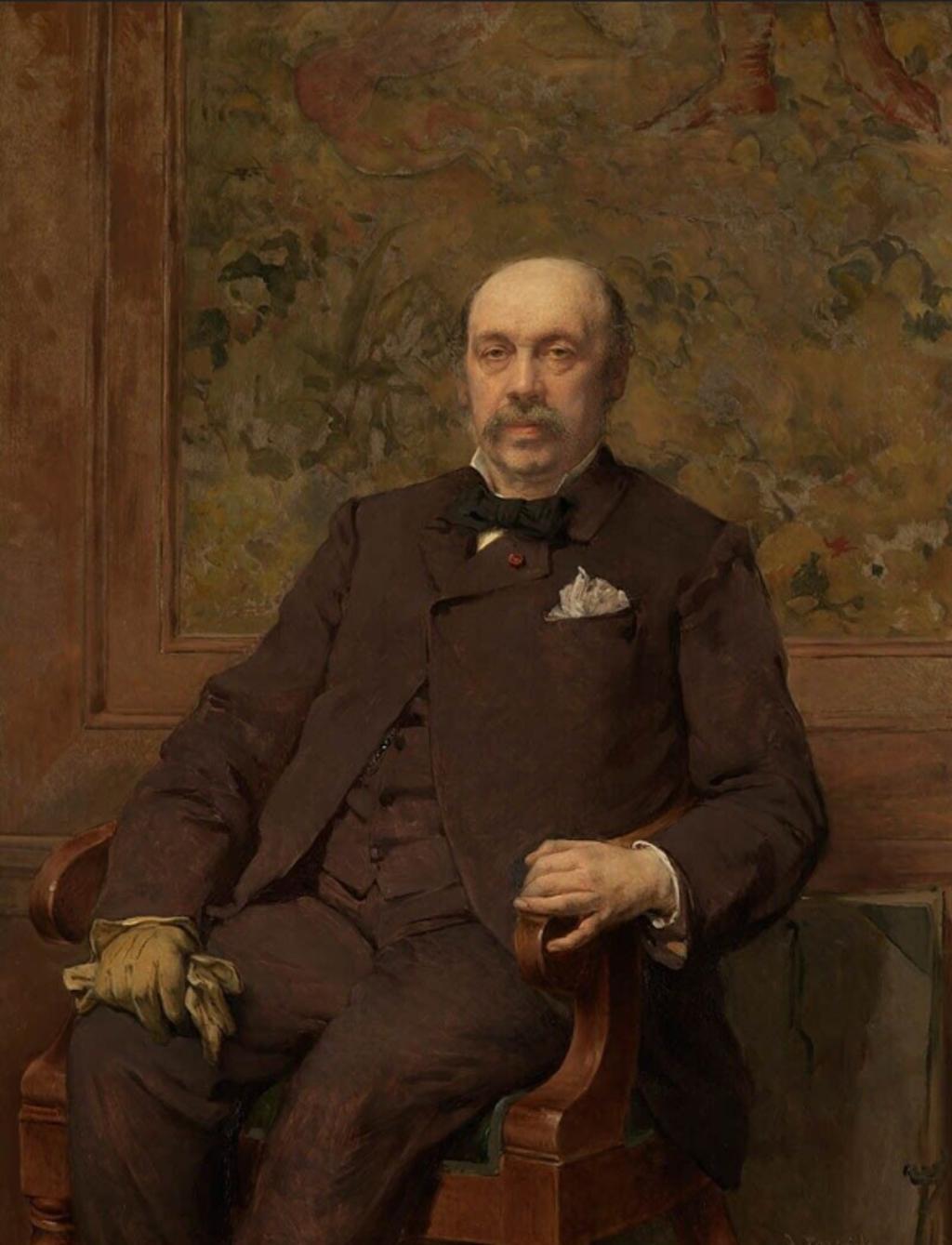 Portaels, Jean-François