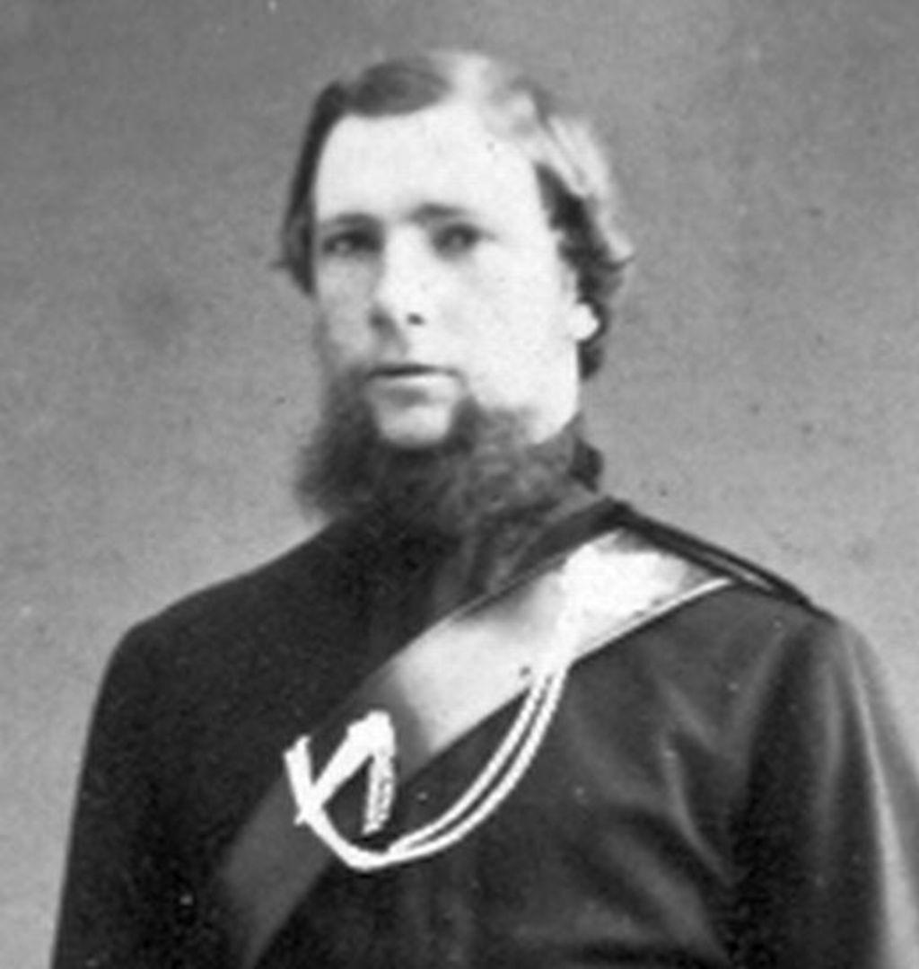 Henderson, Alexander