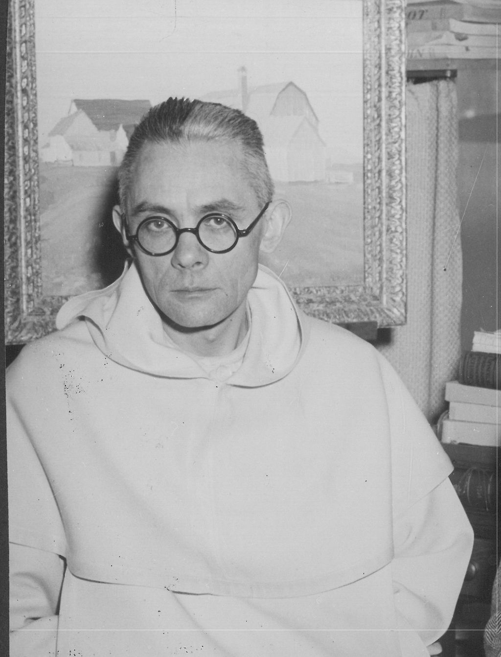 Couturier, Père Marie-Alain