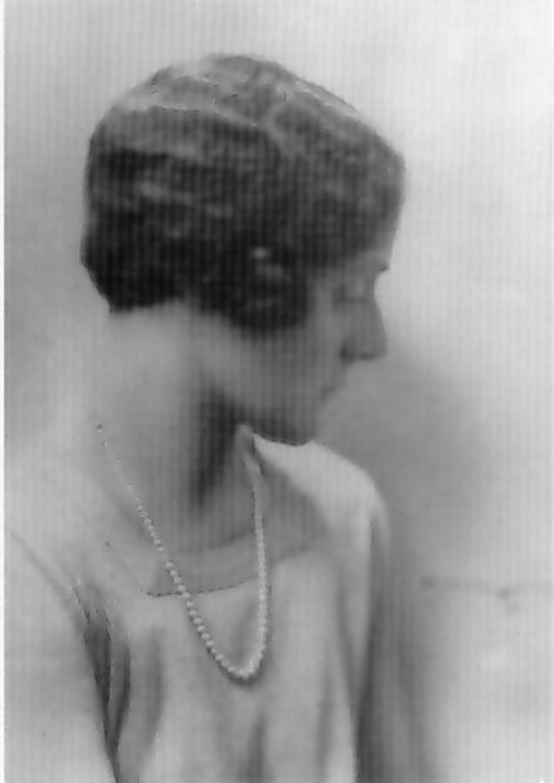 Morris, Kathleen Moir