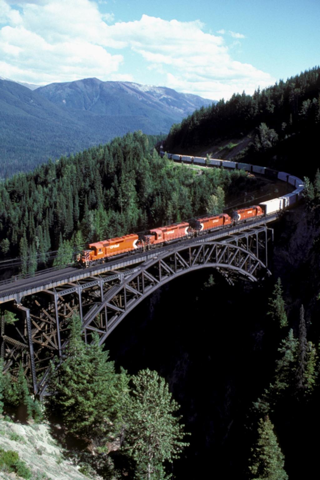 Inconnu, pour le Canadian Pacific Railway