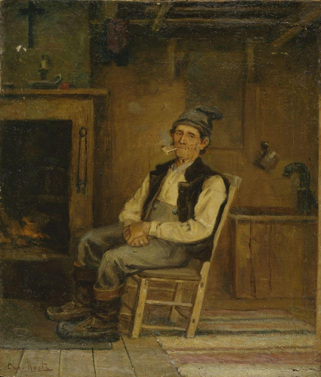 Le Père Jean-Baptiste Godbout