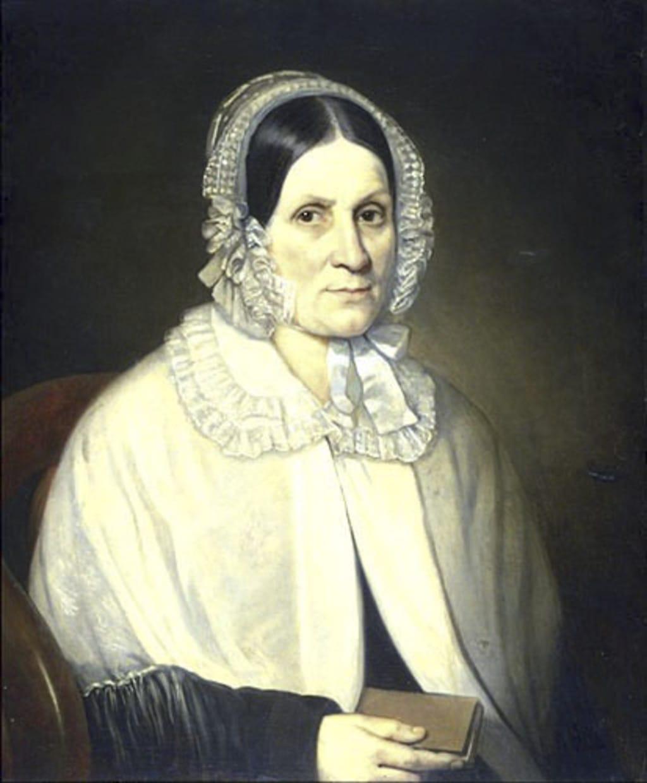 Madame Doiron