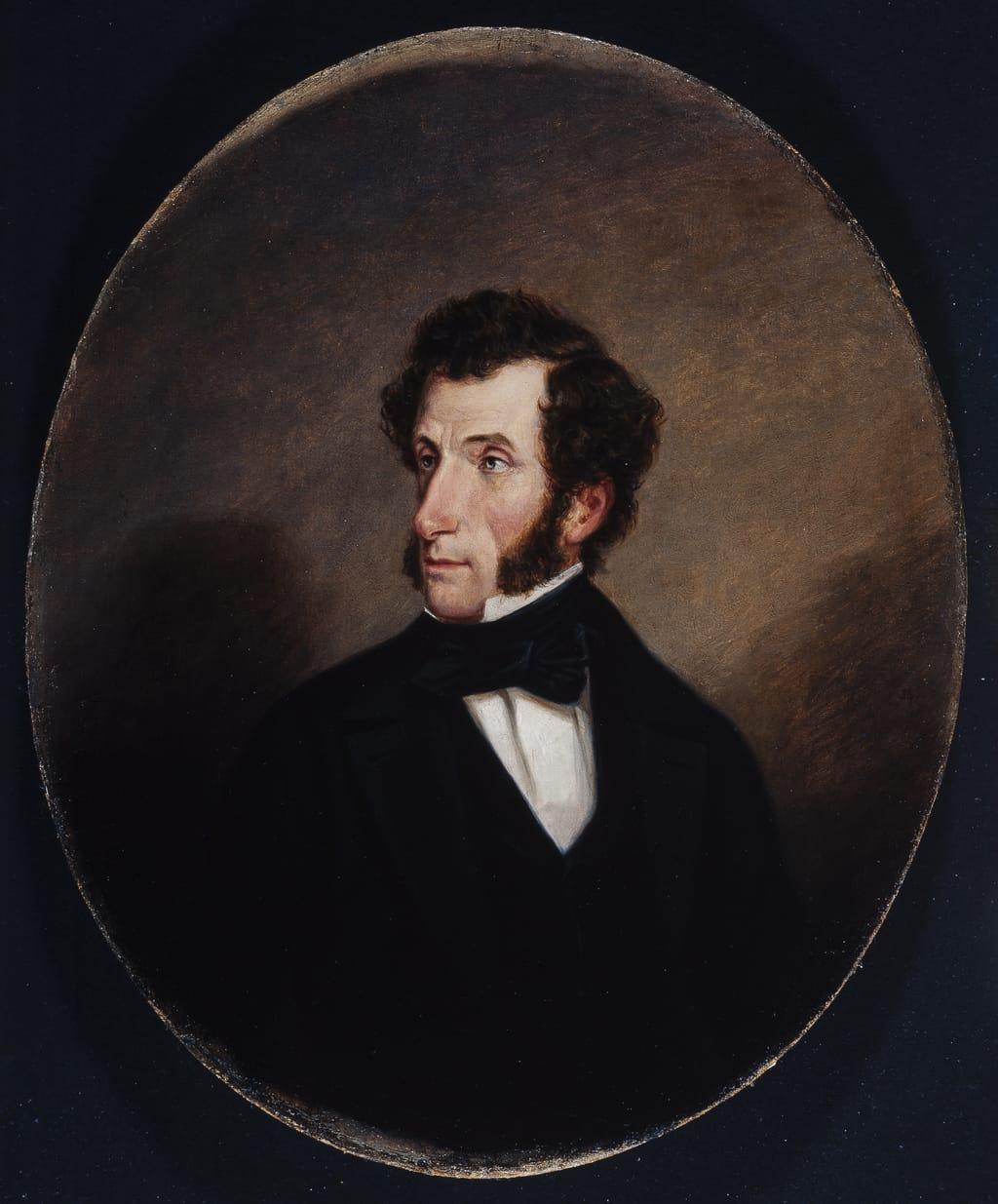 Andrew John Maxham