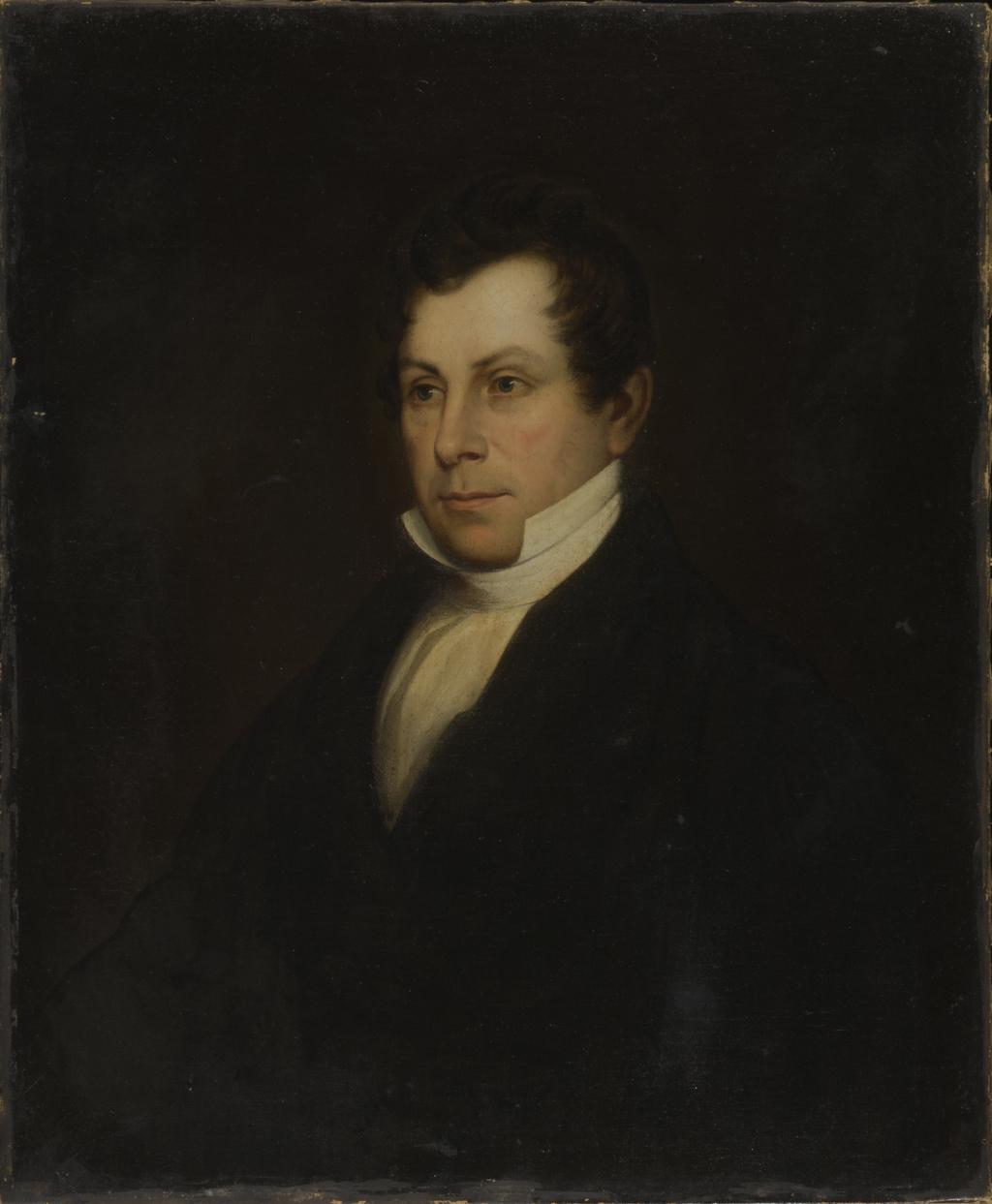 Le Juge Joseph-Rémi Vallières de Saint-Réal