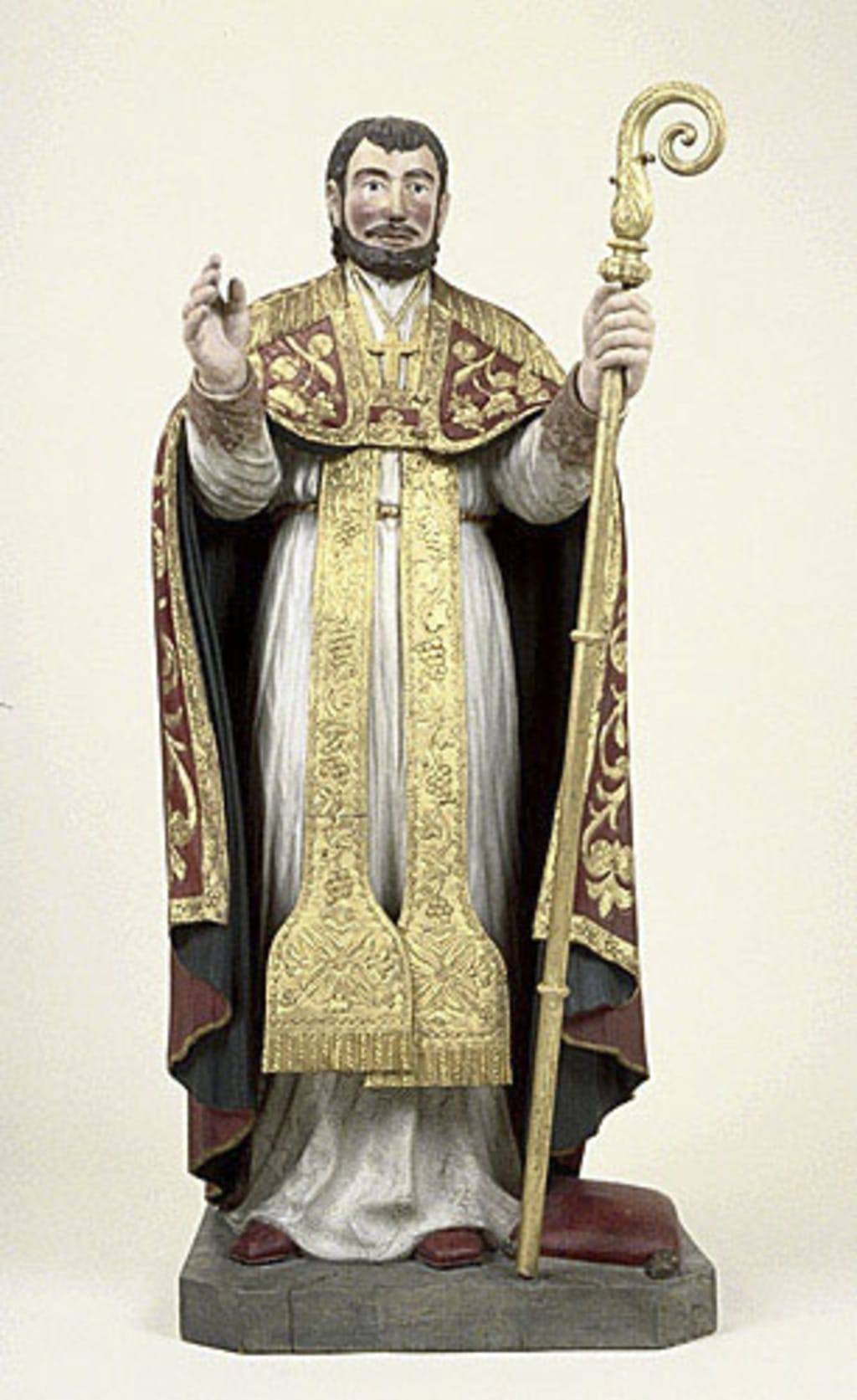 Saint Rémi de Reims