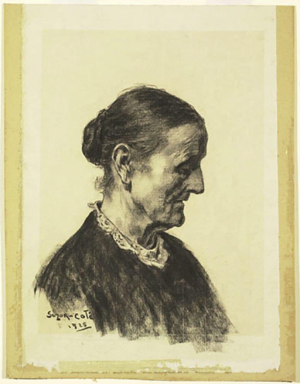 Madame Gauthier