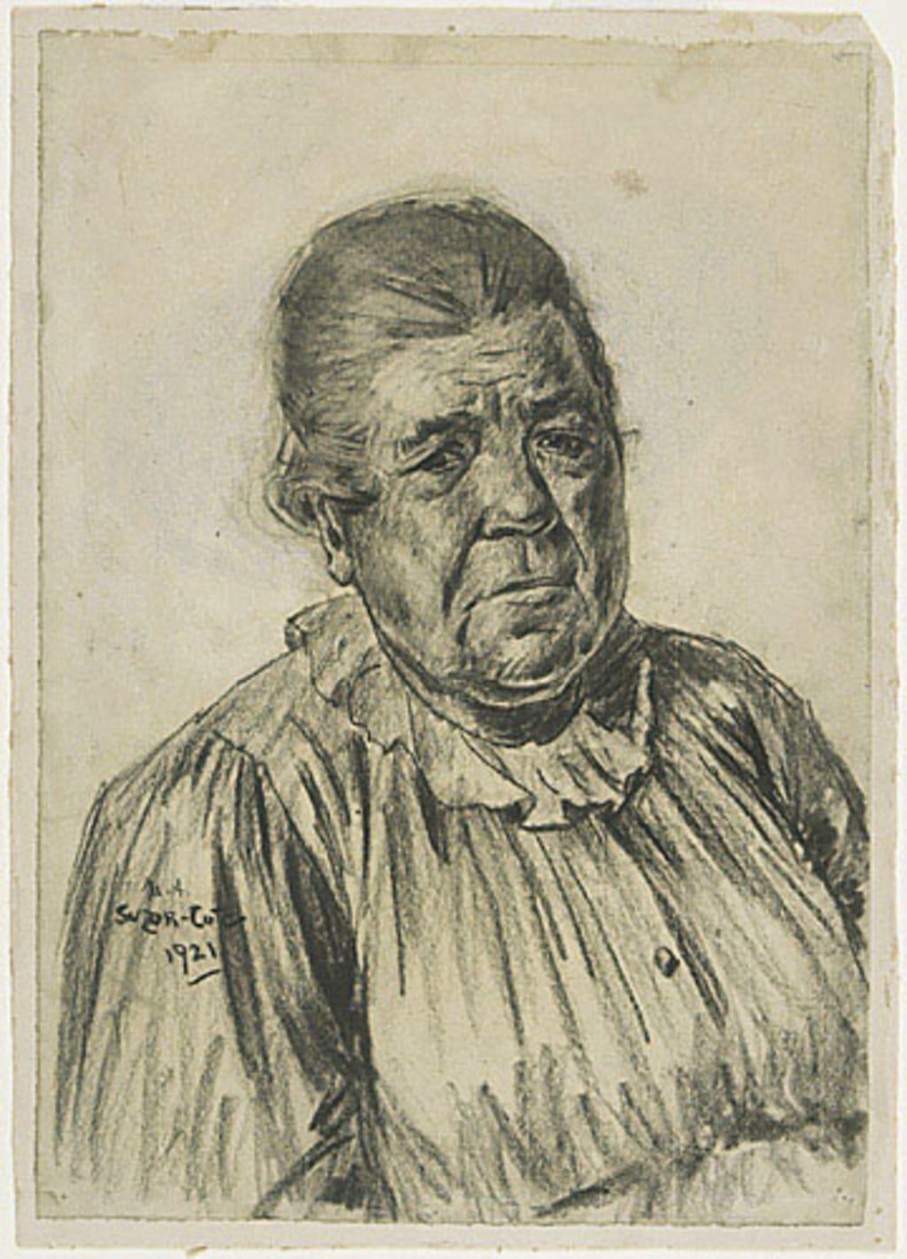 La Mère Moreau