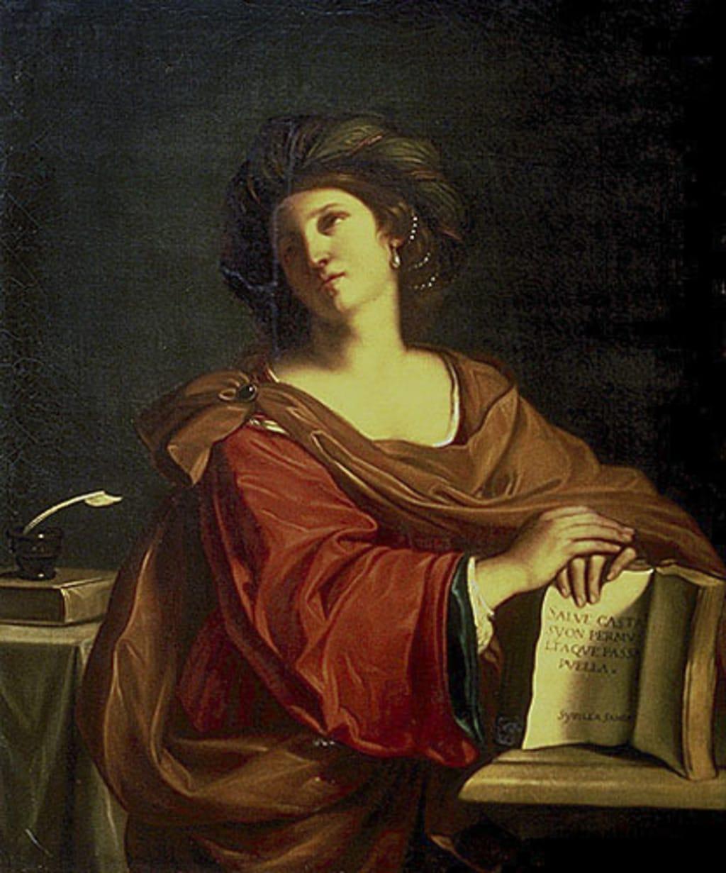 La Sibylle Samienne