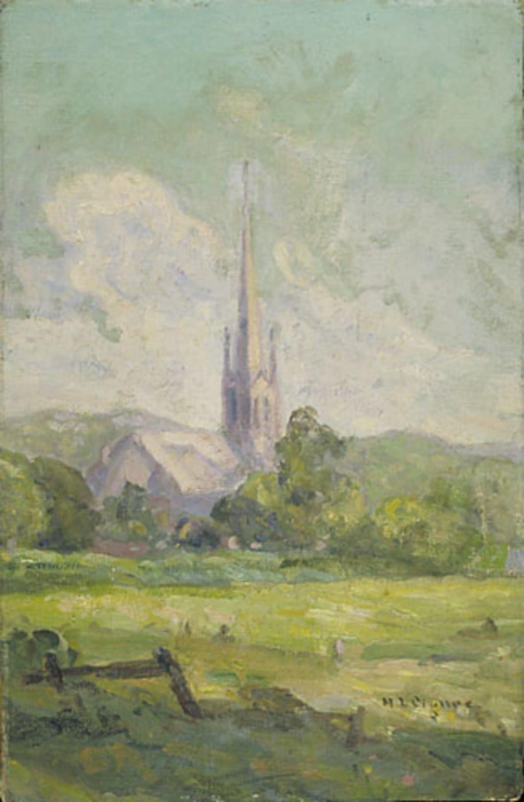 L'Église de Sillery