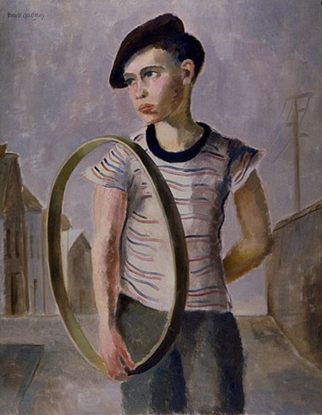 Louis Bastide