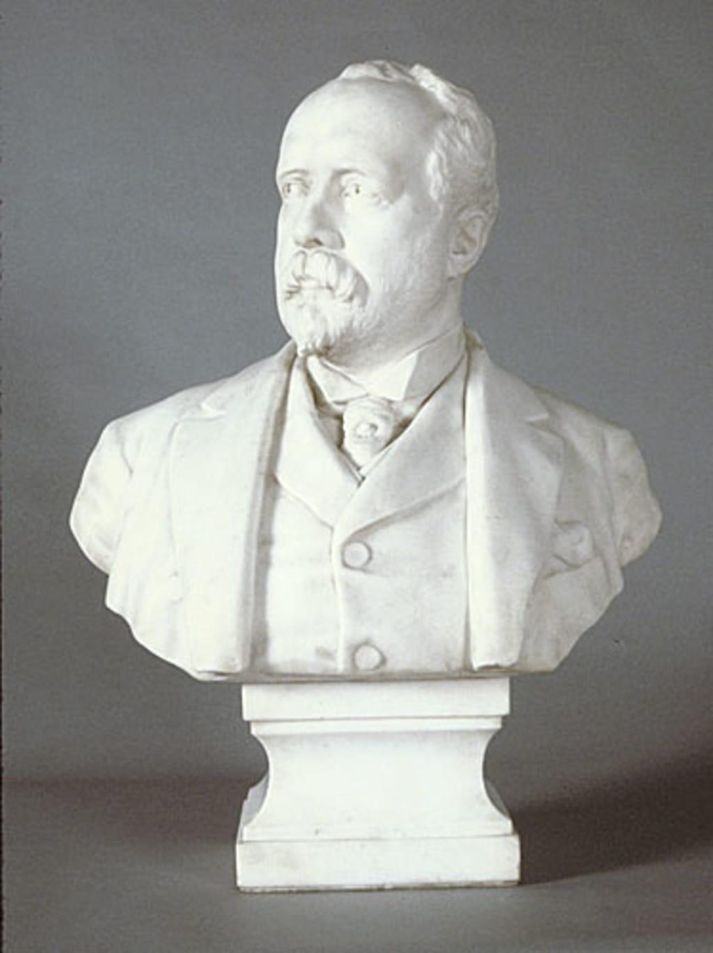L'Honorable Richard R. Dobell