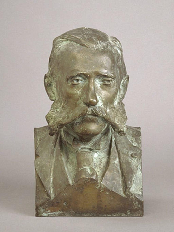 L'Honorable Félix-Gabriel Marchand