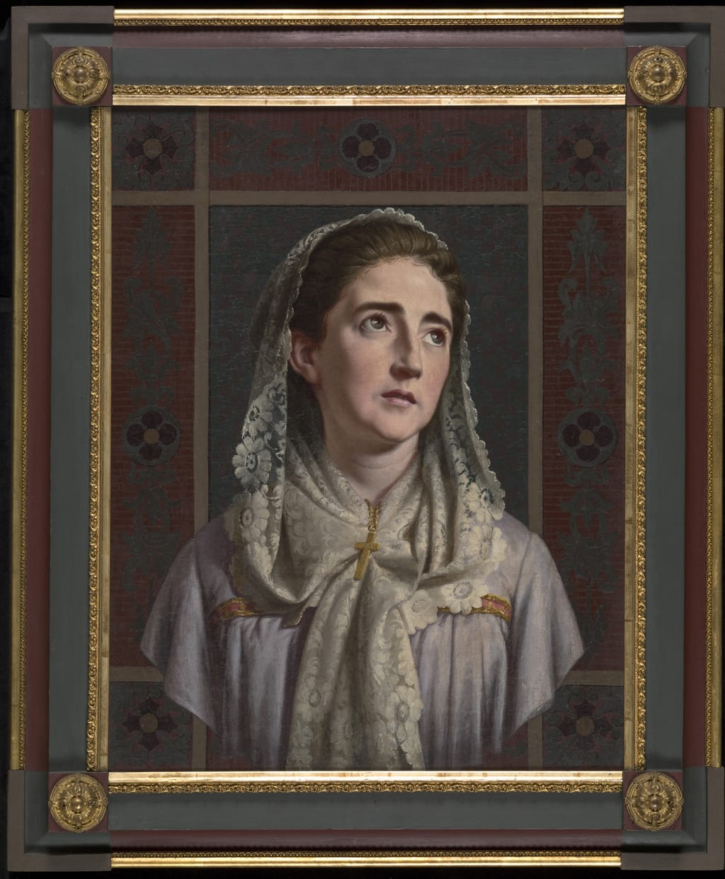 Catherine Laberge