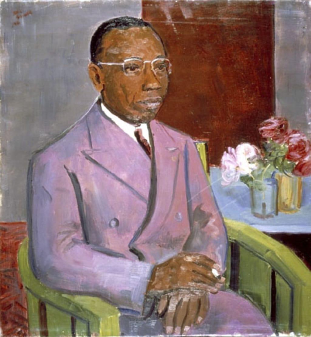 Dominique Hippolyte