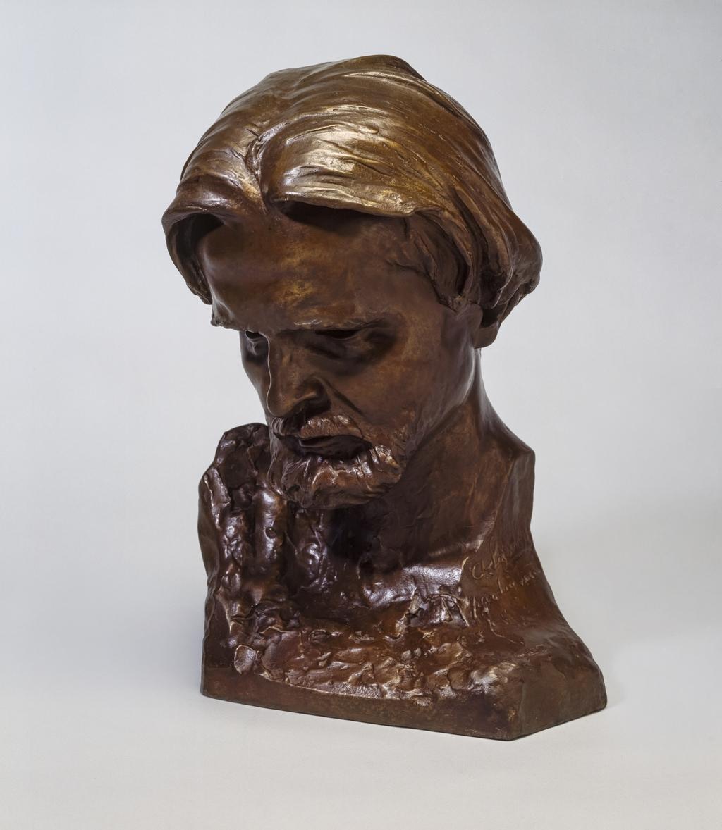 Alfred Laliberté par lui-même