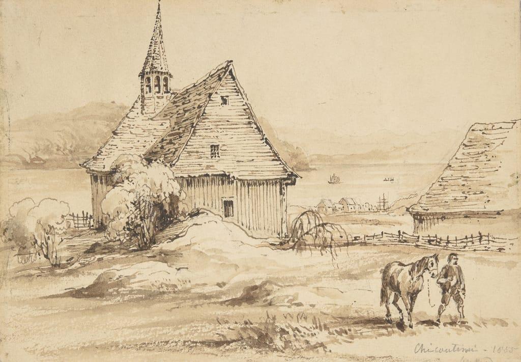 La Chapelle de Chicoutimi